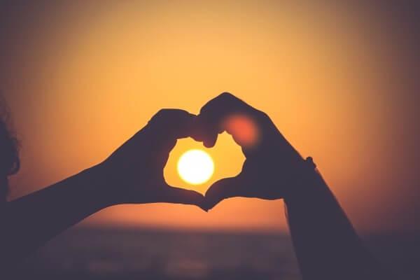 Os Círculos do Amor