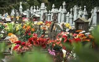 O Funeral do casamento