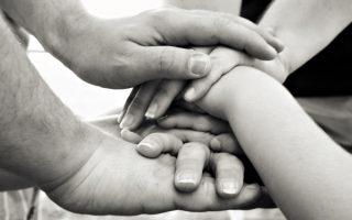 Quando estamos em sintonia com nossa família o proposito chega até nós.